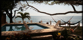 hotel playa el tunco