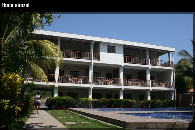 el salvador surf hotels