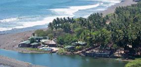 K59 Surf | k59 hotel and surf spot| El Salvador Surf Travel